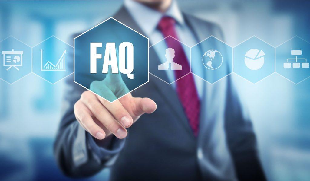 FAQ - Häufig gestellte Fragen zur Ketamininfusionstherapie