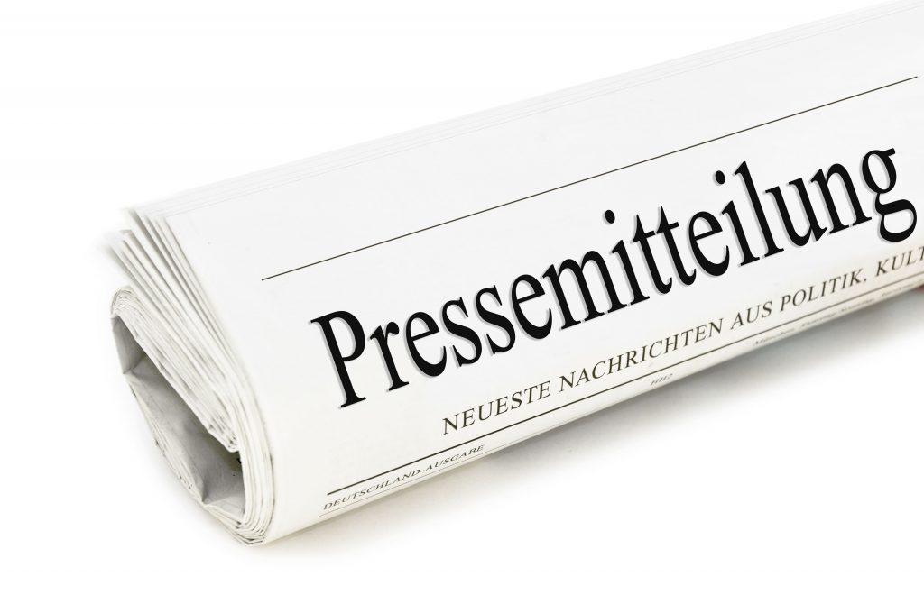 Zeitung (Pressestimmen)